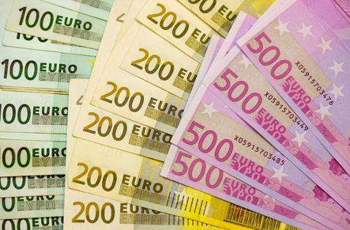 Mittelständler setzen auf Hausbanken