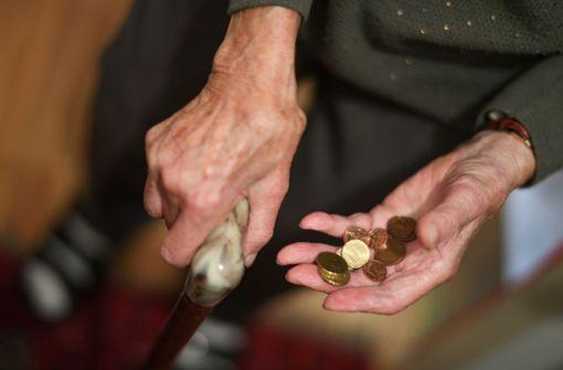 Die gesetzliche Rente soll in Deutschland verbessert werden. (Symbolbild) Foto: dpa
