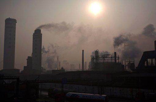 Pariser Klimaabkommen nimmt wichtige Hürde