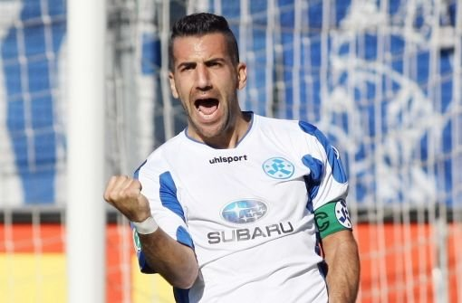Die Kickers besiegen Wiesbaden 2:0