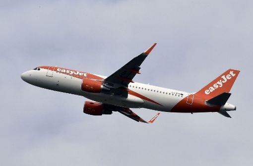 Easyjet will Betreiberlizenz in Österreich
