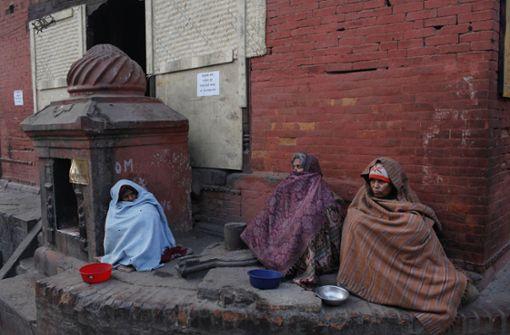 Rechnet die Oxfam-Studie die Armen zu arm?