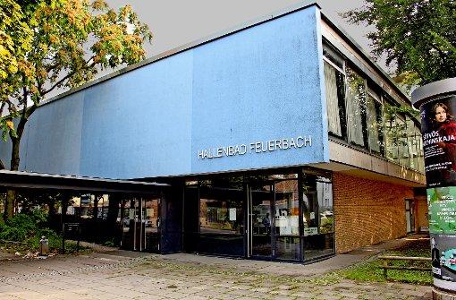 Das Baden in Stuttgart wird teurer