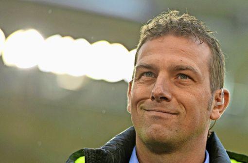 Ein neuer VfB-Trainer und die alten Probleme