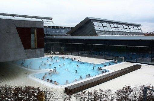 Das Bad in Bonlanden soll attraktiv bleiben. Foto: Archiv Natalie Kanter