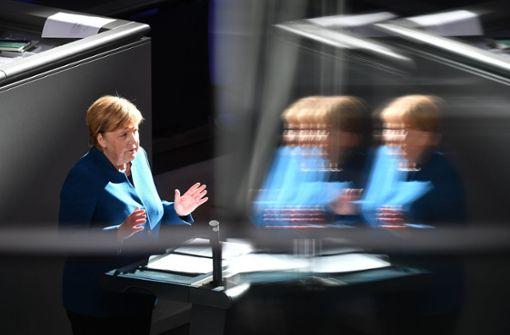 Gelähmtes Deutschland