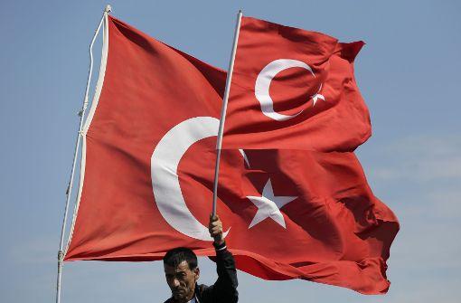 Ausnahmezustand in der Türkei verlängert