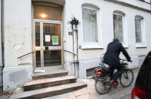 Attacke auf Wohnhaus von Vizekanzler Scholz