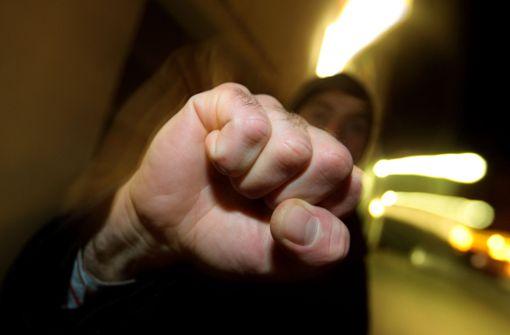 Massenschlägerei gibt Polizei Rätsel auf