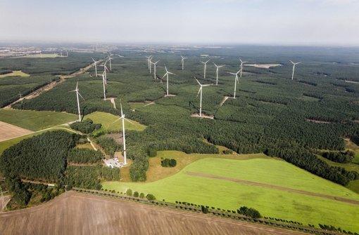 Stadtwerke kaufen weitere Windräder