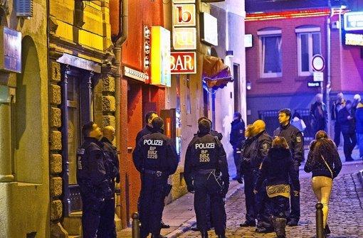 Rotlichtviertel: Empörung um drei Häuser - Stuttgart-Mitte