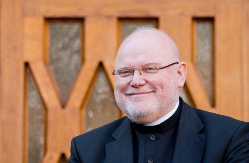 Kardinal Marx neuer Vorsitzender