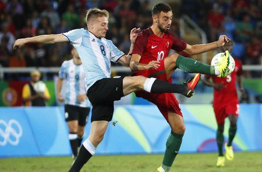 Verstärkt Santiago Ascacibar den VfB Stuttgart?