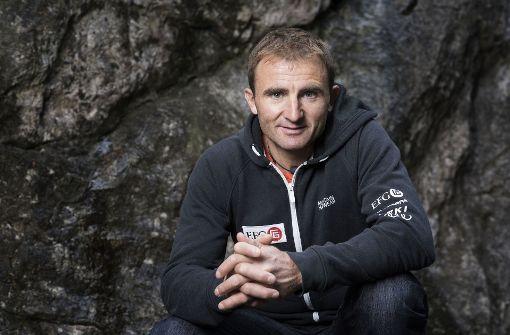 Schweizer Extrembergsteiger Steck tödlich verunglückt