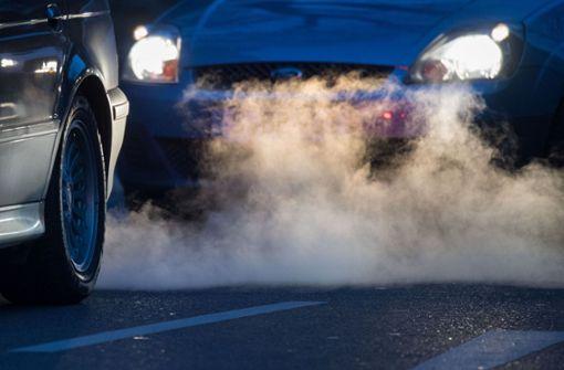 Experte: Grenzwerte für Diesel sind reine Willkür