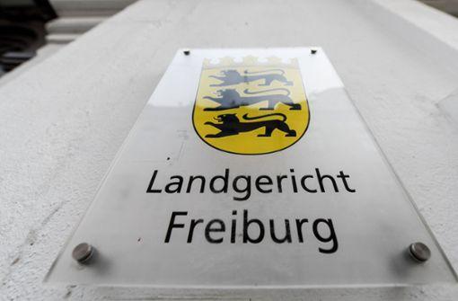 Mehrjährige Haftstrafe nach tödlichem Ehestreit in Freiburg