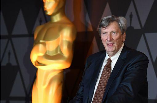 Der Herr der Oscars unter Verdacht