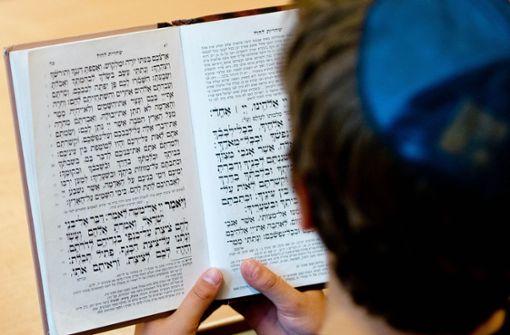 Land verstärkt Kampf gegen Antisemitismus