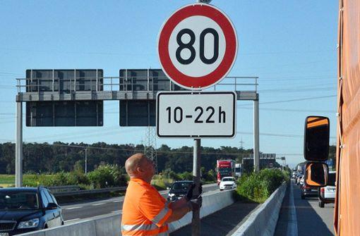 Hermann: Keine Tempolimits auf Autobahnen bei Sommerhitze