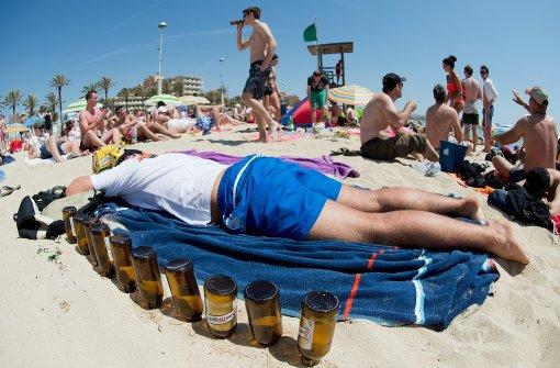Deutscher Urlauber stirbt auf Mallorca