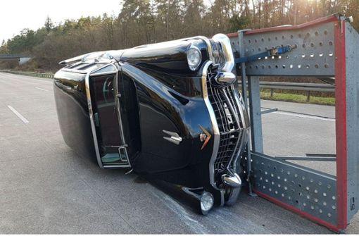 Unfall sorgt für Stau – wieder Gaffer
