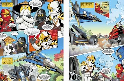 Spielzeug-Magazine für Kinder im Trend