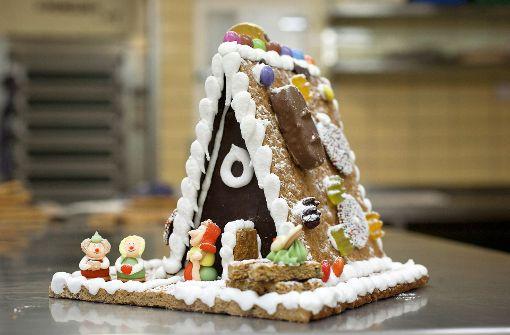 Tipps für ein perfektes Lebkuchenhaus
