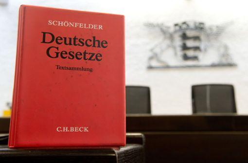 Das Stuttgarter Landgericht hat einen Rauschgifthändler aus Schorndorf verurteilt. Foto: dpa/Archiv