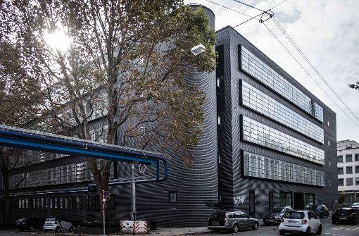 Land neuer Mieter in altem EnBW-Gebäude?
