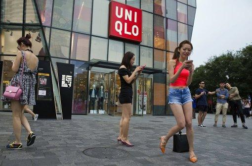 Uniqlo startet auf der Königstraße durch