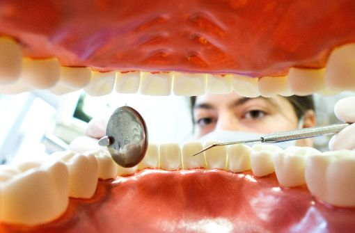 Mehr als jeder Vierte geht nicht zum Zahnarzt