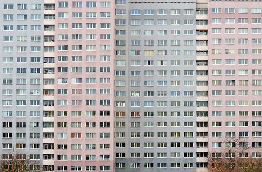 Um einkommensschwachen Haushalten unter die Arme zu greifen, geben Bund und Länder mittlerweile 1,15 Milliarden Euro pro Jahr aus. Foto: dpa