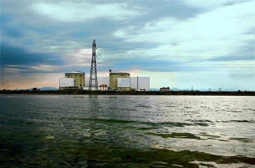 Abkehr vom Atomstrom, mehr Öko