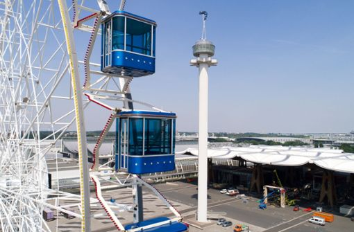 IT-Messe in Hannover sucht den Neuanfang