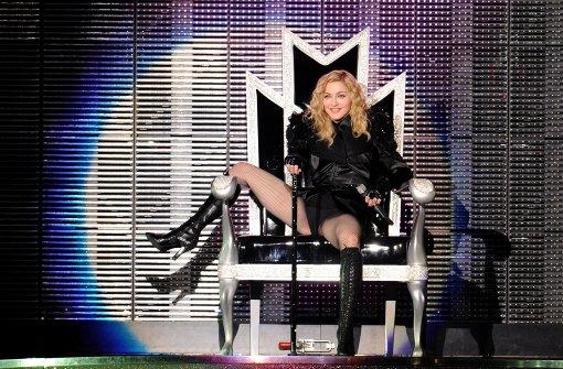 Die schlimmen Skandale der Popstars