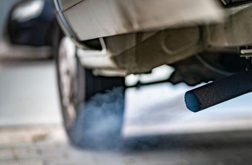 Fast 500.000 Menschen durch Luftverschmutzung gestorben