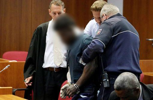 Geringere Strafe für Siegaue-Vergewaltiger