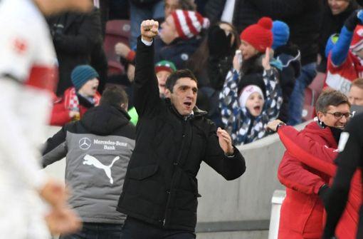 "Presse lobt ""Minimalistenfußball"" des Tayfun Korkut"