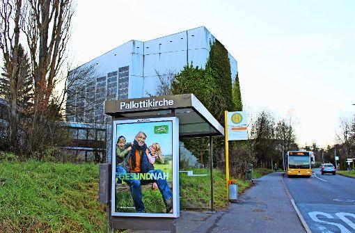 Busstopp: Neuer Name stößt auf breite Kritik