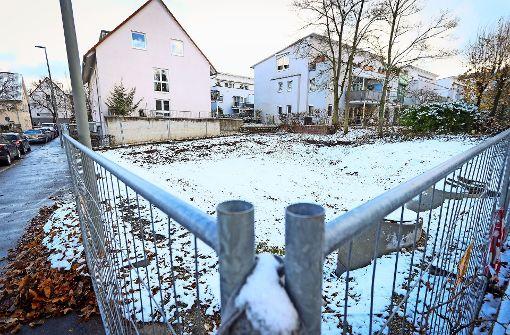 Eine neue Zukunft für die Jahnstraße 7