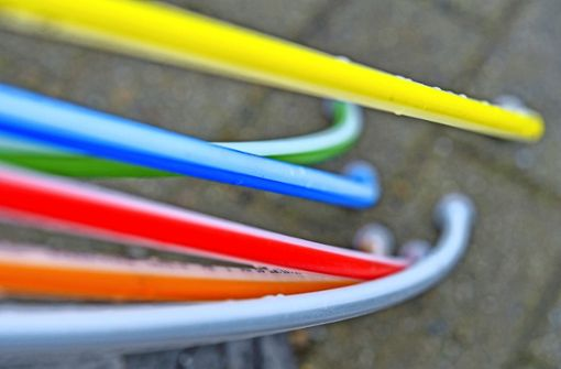 Grünes Licht für schnelles Kabel
