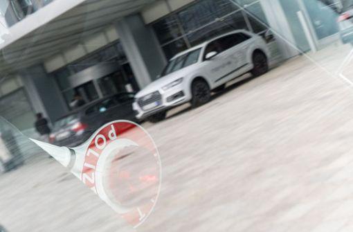 Audi muss 800 Millionen Euro zahlen