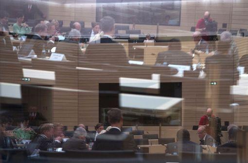U-Ausschuss will umstrittenen Zeugen nicht weiter befragen
