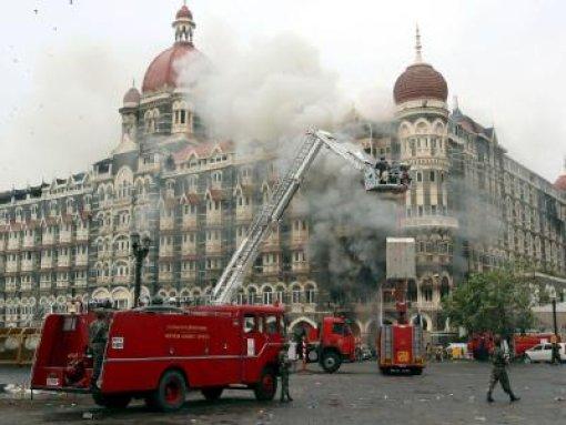 Neustart in Mumbai