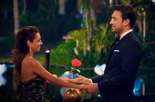 Wer bekommt die letzte Rose?