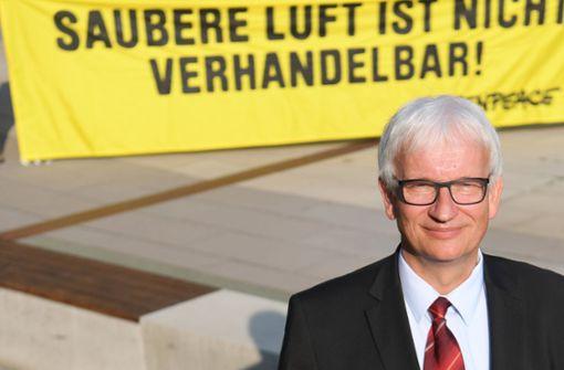 Umwelthilfe: Euro-5-Verbot kommt