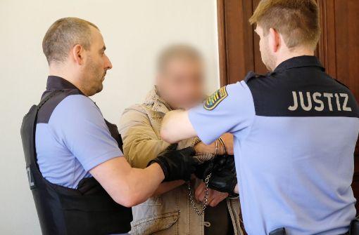 Gericht fällt Urteil im Prozess um zerstückelte Leichen
