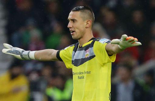 Ex-VfB-Torhüter Vlachodimos wechselt zu Benfica Lissabon