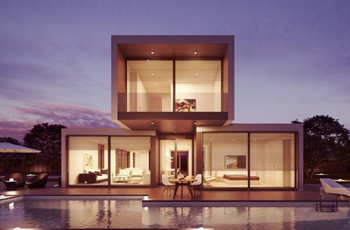 Das intelligente Heim wird immer beliebter