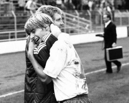 Der Wundermann des VfB wird 70